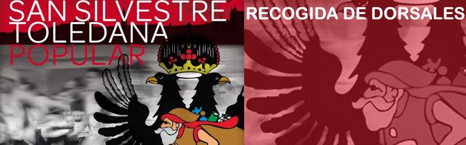 RECOGIDA DE DORSALES
