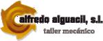 ALFREDO ALGUACIL