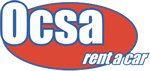 Ocsa - rent a car