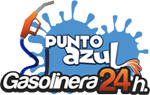 PUNTO AZUL - Gasolinera 24h