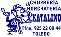 Churreria, Horchatería CATALINO