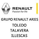 Grupo Renault Aries