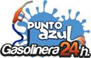 Punto Azul Gasolinera 24